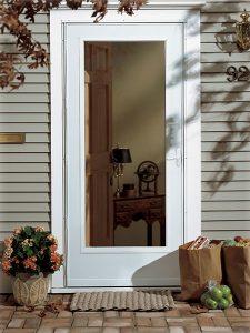 LARSON FULL VIEW STORM DOORS