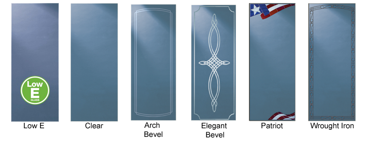Door Styles  sc 1 st  Interstate Building Materials & Larson First Impressions Storm Doors - Welcome to Interstate ...