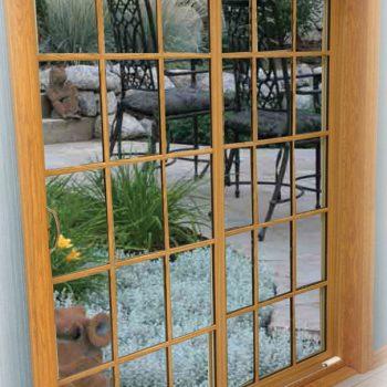 model 6400 patio door - Patio Doors
