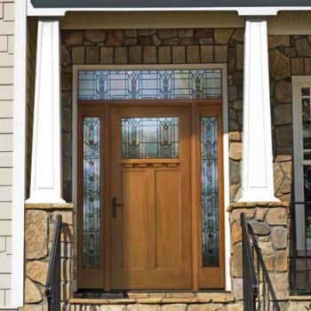 Entry Door Systems Welcome To Interstate Building Materials